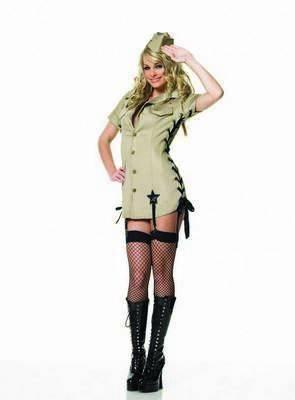 M/L-Костюм -униформа