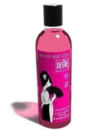 Desire массаж.масло с афродизиаками 150мл