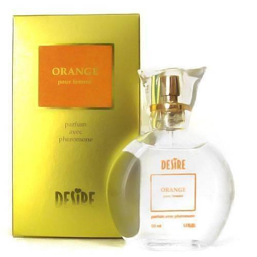 Desire Orange - Chanel Coco Mademoiselle - 50мл жен.