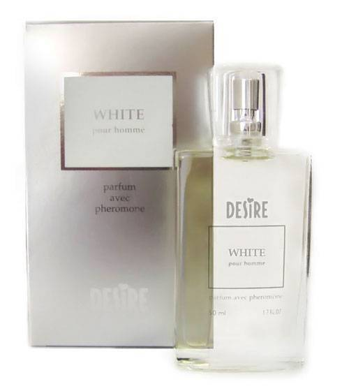 Desire White - Chanel Egoist Platinum - 50мл муж.