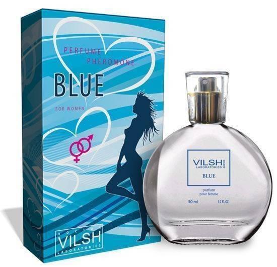 Dr.Vilsh Blue (D&G Light Blue) 50мл. жен.