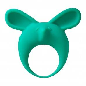 Эрекционное Кольцо Mimi Animals Fennec Phil Green 7000-04lola Зеленый Lola Games MiMi Animals
