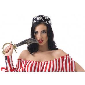 Шляпа Пиратки Le Frivole 90046