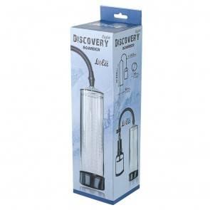 Вакуумная помпа для члена Discovery Light Boarder Clear 6911-00lola
