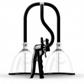 Помпа для Груди Saiz Pump Premium Large SAIZ003