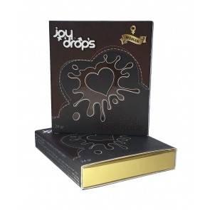Возбуждающий шоколад для женщин JOYDROPS24 гр.