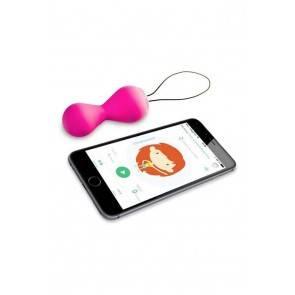 Персональный тренер Fun Toys Gballs2 App Розовый