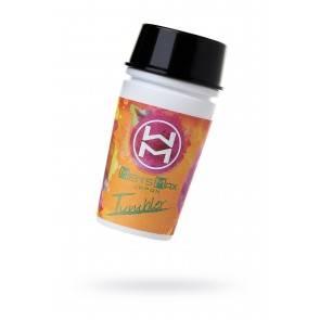 Мастурбатор нереалистичный MensMax Tumbler Splashl, TPE, белый, 16.3 см
