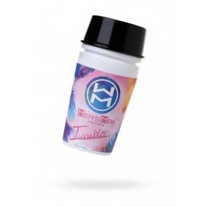 Мастурбатор нереалистичный, Tumbler Spiral MensMax, TPE, белый, 16.3 см
