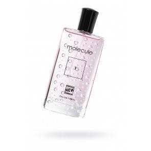 """Туалетная вода для женщин """"Molecule 3"""" (Молекула 3) 50 мл"""