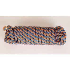 Веревка шелк для бандажа 5 метров