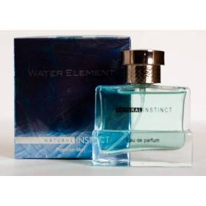 Парфюмерная вода ''Natural Instinct'' муж ''Water Element'' 75 мл