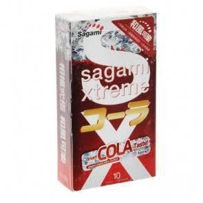Презервативы Sagami №10 Cola Sag1320