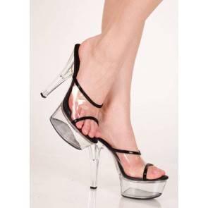 Туфли черный 36р.