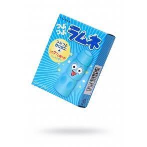 Презервативы латексные Sagami Lemonade №5