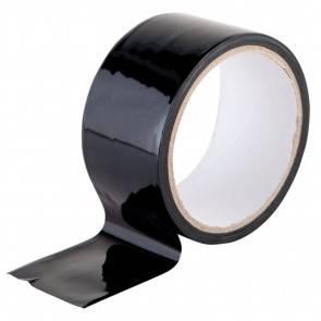 Лента для связывания,.черная