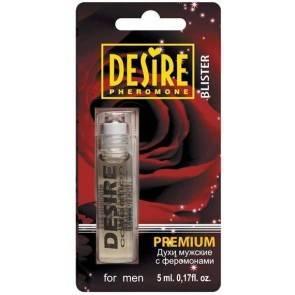 Desire №8 ''Lacoste'' муж.5мл.блистер