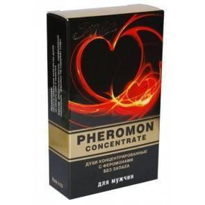 Духи концент.с феромоном ''Pheromon'' муж. 13мл