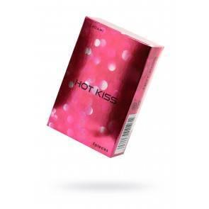Презервативы латексные Sagami Hot Kiss №5