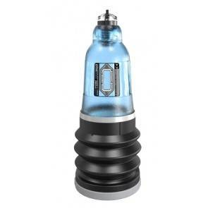 Гидропомпа HYDROMAX3 синяя