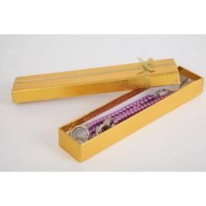 Наручники жемчужные сиреневые 47501-MM