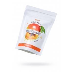Соль для ванны Yovee by Toyfa «Когда хочется на море», с ароматом манго и папайи