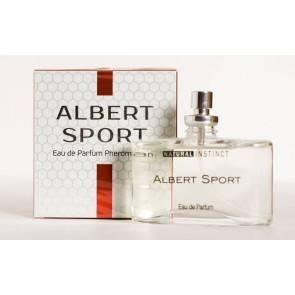 Парфюмерная вода ''Natural Instinct'' муж ''Albert Sport'' 75 мл