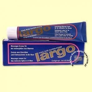 Крем для увеличения члена Largo, 40 мл