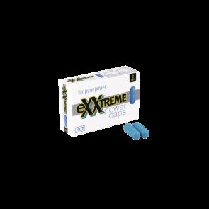 EXXTREME – Энергетические капсулы №2 44571 нет HOT Production