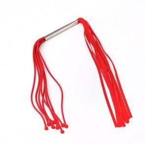 Плеть красная 6015-2