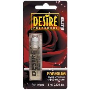 Desire №6 ''Opium'' муж.5мл.блистер
