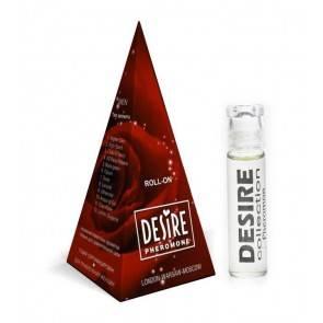Desire №8 Lacoste пирам. муж.