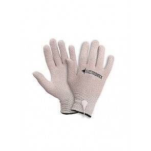 Перчатки для электромассажа E-Stim Grey SH-ELC006GRY