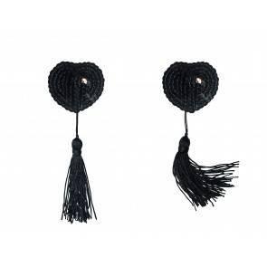 Пэстисы Burlesque Gipsy Black 3634-05lola