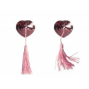 Пэстисы Burlesque Gipsy Pink 3634-03lola