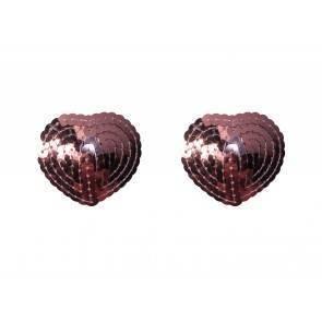 Пэстисы Burlesque Rand Pink 3633-03lola