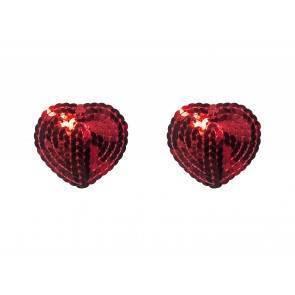 Пэстисы Burlesque Rand Red 3633-04lola