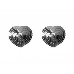 Пэстисы Burlesque Rand Silver 3633-01lola
