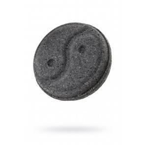 Бомбочка для ванны Штучки-дрючки ''Черный жемчуг'', 70 г